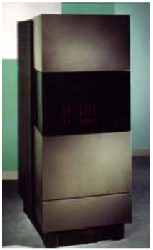 Figure 8: A Connection Machine, designed in order to inspire an intuitive understanding of parallel computation.