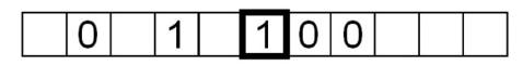 Figure 1: Diagram of a Turing machine