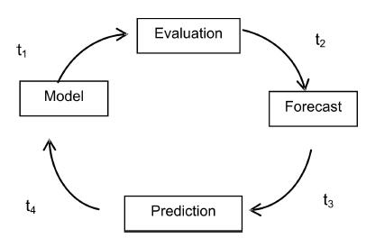 Figure 9: Integrated Planning Process (IIP) as part of the understanding process